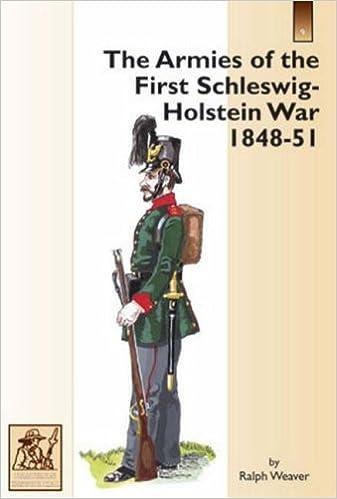 The Armies Of The First Schleswig Holstein War 1848 51 Partizan