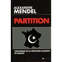 Partition: Chronique de la sécession islamiste en France