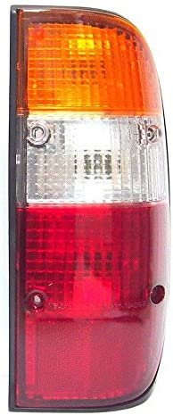 Right Side Rear Tail Light