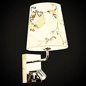 Wall Lamps , 1 Light , Artistic Stainless Steel Plating MS-86211-3
