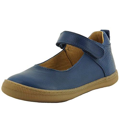 Belly Button Kinder Sandale Blue (Blau)