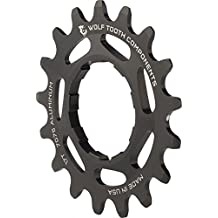 Wolf Tooth Components Single Speed Aluminum Cog: 17T