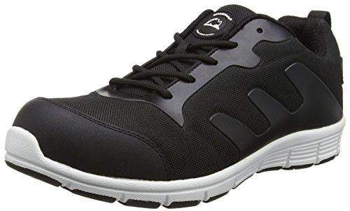 noir Chaussures C Gr95 Groundwork Noir de Homme Sécurité pBCO8wqH