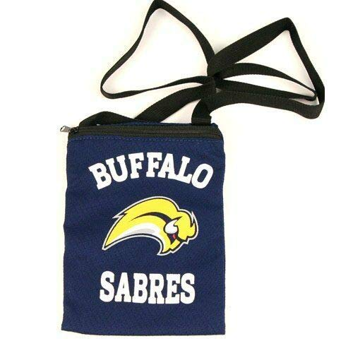 NHL Buffalo Sabres Game Day Pouch