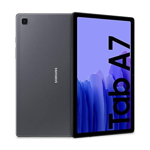 Samsung Galaxy Tab A7 WiFi - Tablet 32GB, 3GB RAM, Dark Gray a buen precio