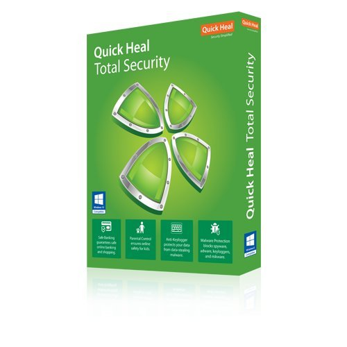 Quick-Heal-Total-Security-2-PCs-3-Years-DVD