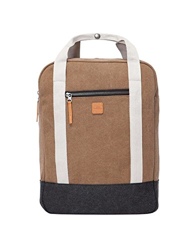Ucon Acrobatics Unisex Ison Backpack Unisex Backpack In Beige Beige by Ucon Acrobatics