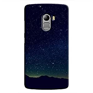 Cover It Up - Rising Stars K4 Note Hard Case