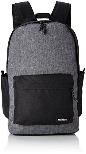0b48edf508c Amazon.com : adidas Neo Men Backpack Daily XL Fashion Big Bag Training Gym  School CF6861 New : Sports & Outdoors