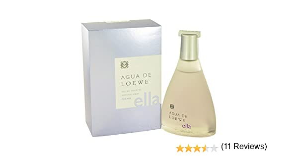 Loewe 25508 - Agua de colonia, 100 ml: Amazon.es