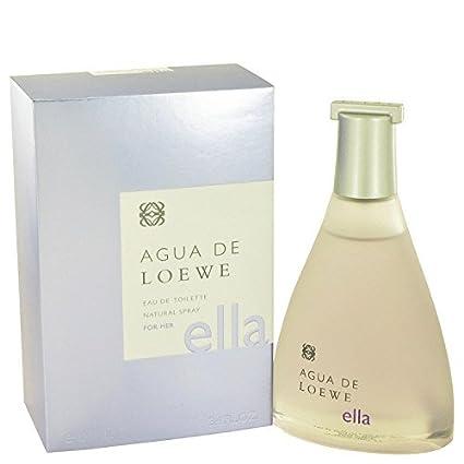 Loewe 25508 - Agua de colonia, 100 ml