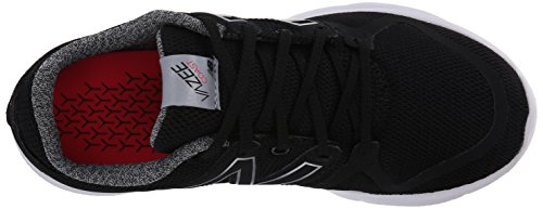 New Balance Wcoas B, Women's Training Shoes Black/Coral Pink