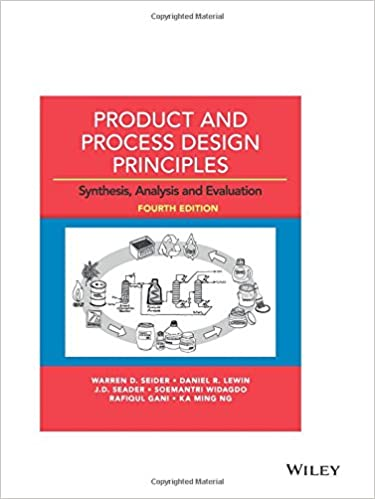 Process Design Principles Seider Pdf