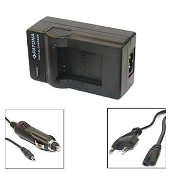 Ladegerät KFZ-Lader f Kodak EasyShare M530 M550
