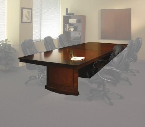 12' Rectangular Conference Table - 1