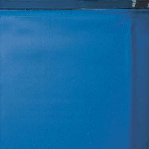 Gre Liner Overlap Azul 500x300x132 Ovalado (SIN Perfil Colgante ...