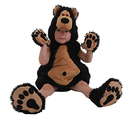 Princess Paradise Baby Bruce The Bear Deluxe Costume,