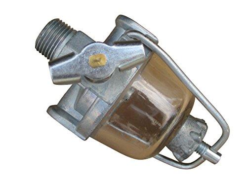 Hamiltonbobs Premium Quality Fuel Strainer Sediment Bowl Assembly Allis Chalmers Case...