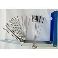 Set de agujas de limpieza para depósito