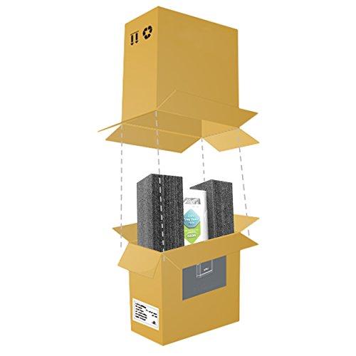 Amazon Com Umi Step Down Voltage Converter 800watts 220v To 110v