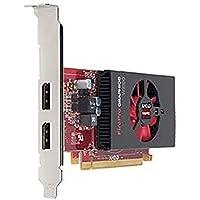 HP FirePro W2100tarjeta gráfica 630MHz Core 2GB DDR3SDRAM PCI Express 3.0x8