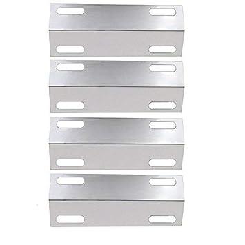 b.q.s 99351 (Pack de 4) Shield, Tienda de Calor de Calor