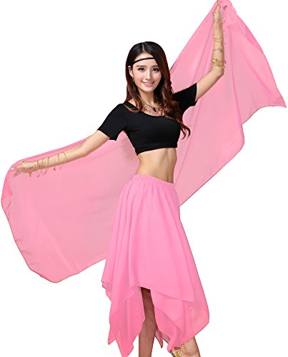 Astag (Medieval Belly Dance Costume)