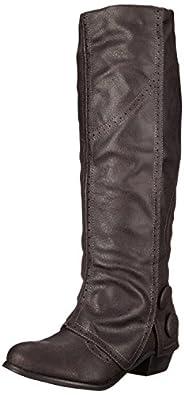 Amazon.com | Not Rated Women's Bailey Winter Boot | Mid-Calf