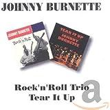 Rock N Roll Trio / Tear It Up