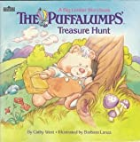 img - for The Puffalumps' Treasure Hunt book / textbook / text book