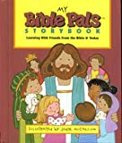My Bible Pals Storybook, , 0784705291