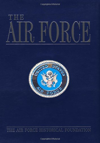 Air Force (U.S. Military Series)