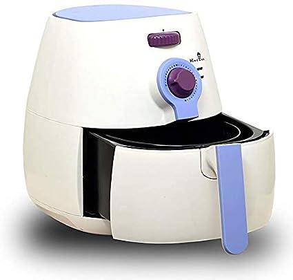KRUTAN Air Fryer, 2.5L(White)
