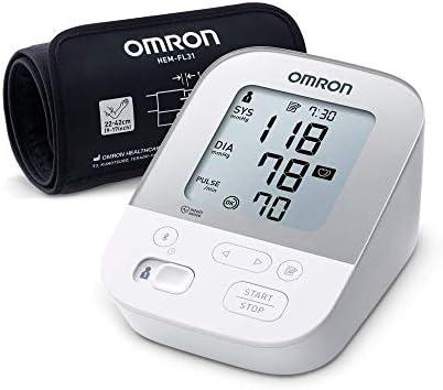 OMRON Healthcare X4
