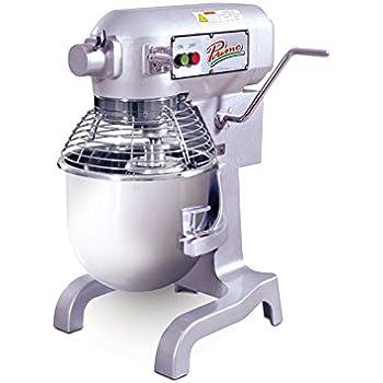 PM-20 Mixer, 20 qt Capacity, 30-1/2