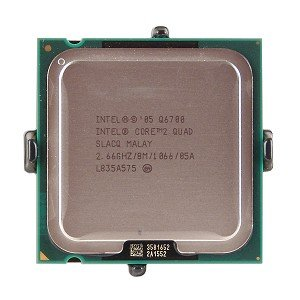 Intel Q6700 2 66 Quad Core