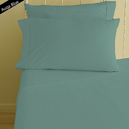 authentic-egyptian-cotton-sheet-set-fits-mattresses-up-to-15-deep-800-tc-color-aqua-blue-solid-size-