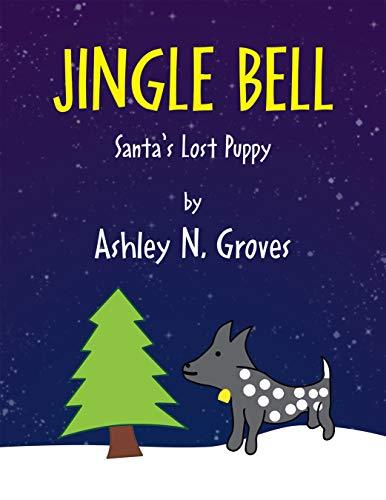 Bell Jingle Santa - Jingle Bell: Santa's Lost Puppy
