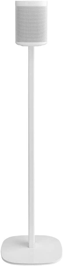 Cavus Stand for Sonos Play 1/ /White