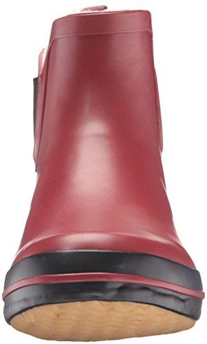 Kamik Shellylo, Zapatillas de estar Por Casa Para Mujer Rojo (Red-Red)