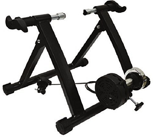 Ryder ProMag 6 Indoor Trainer with 6 Levels of Resistance
