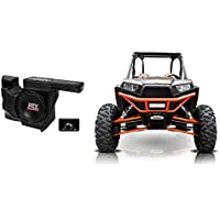 MTX Polaris RZR Amplified Under Dash Subwoofer Enclosure Designed for Polaris RZR XP1000 and 900