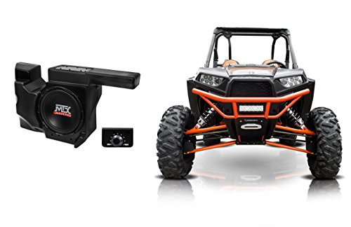 rzr 900s stereo - 4