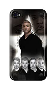 JLS JB Gill For HTC One M7 Case Cover /4 Dual Case