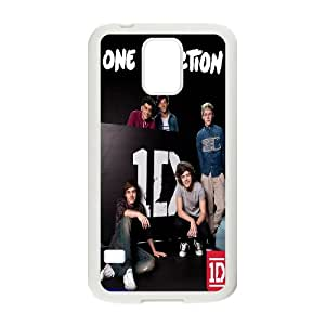 Printed Phone Case one direction For Samsung Galaxy S5 Q5A2112889