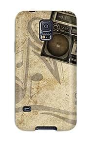 Popular ReidGiles New Style Durable Galaxy S5 Case (SaO-3528dyDcKkub)