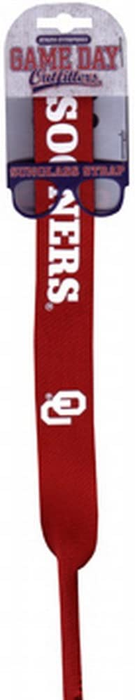 NCAA Oklahoma Sooners Neoprene Eyeglass Holder