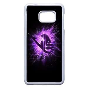 Samsung Galaxy Note 5 Edge Phone Case White Fairy Tail VMN8192892