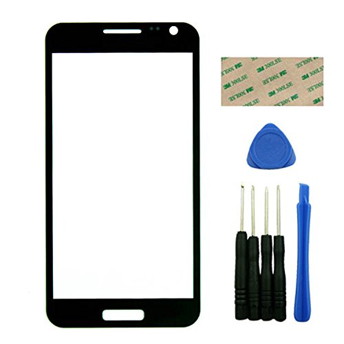 Front Outer Glass Lens Screen for Samsung Galaxy S 2 II HD LTE E120 (E120 Display)