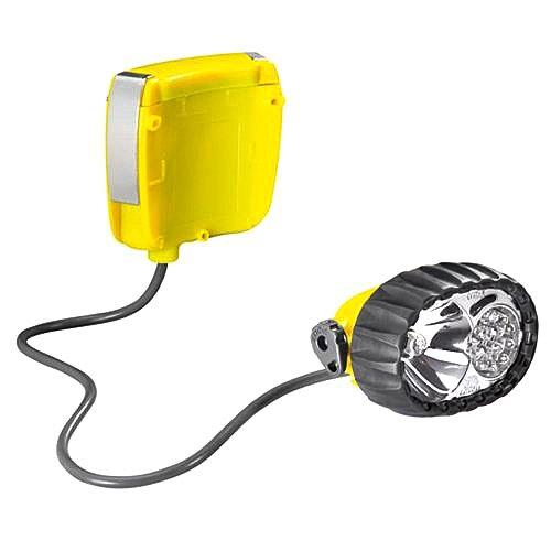 Petzl FIXO DUO 14 LED headlamp by Petzl